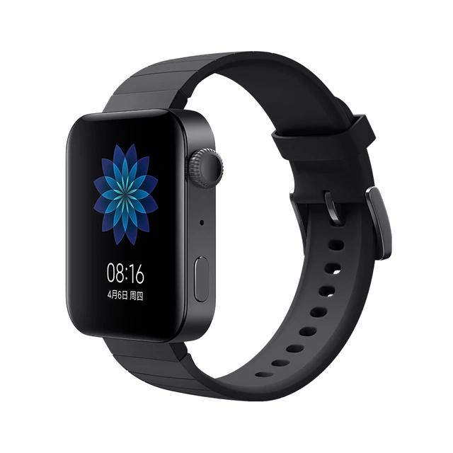 Xiaomi Mi Watch (con cupón ruso)