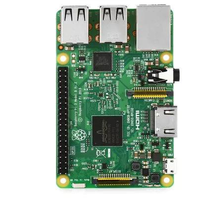 Raspberry PI 3 Model B a 27€