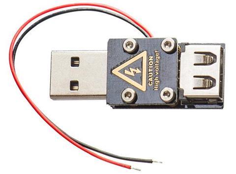 ¡Asesino USB!