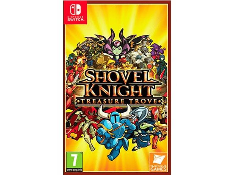 Nintendo Switch Shovel Knight: Treasure trove