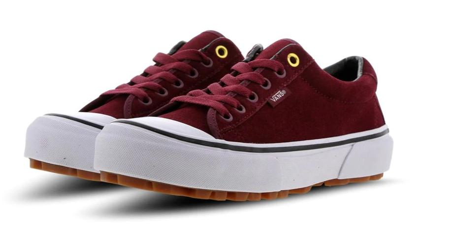 Vans Ua Style 29 - Zapatillas para Mujer