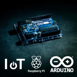 Udemy :: Cursos gratis Arduino, Raspberry Pi, Sensores, Microcontroller (Inglés, Español)