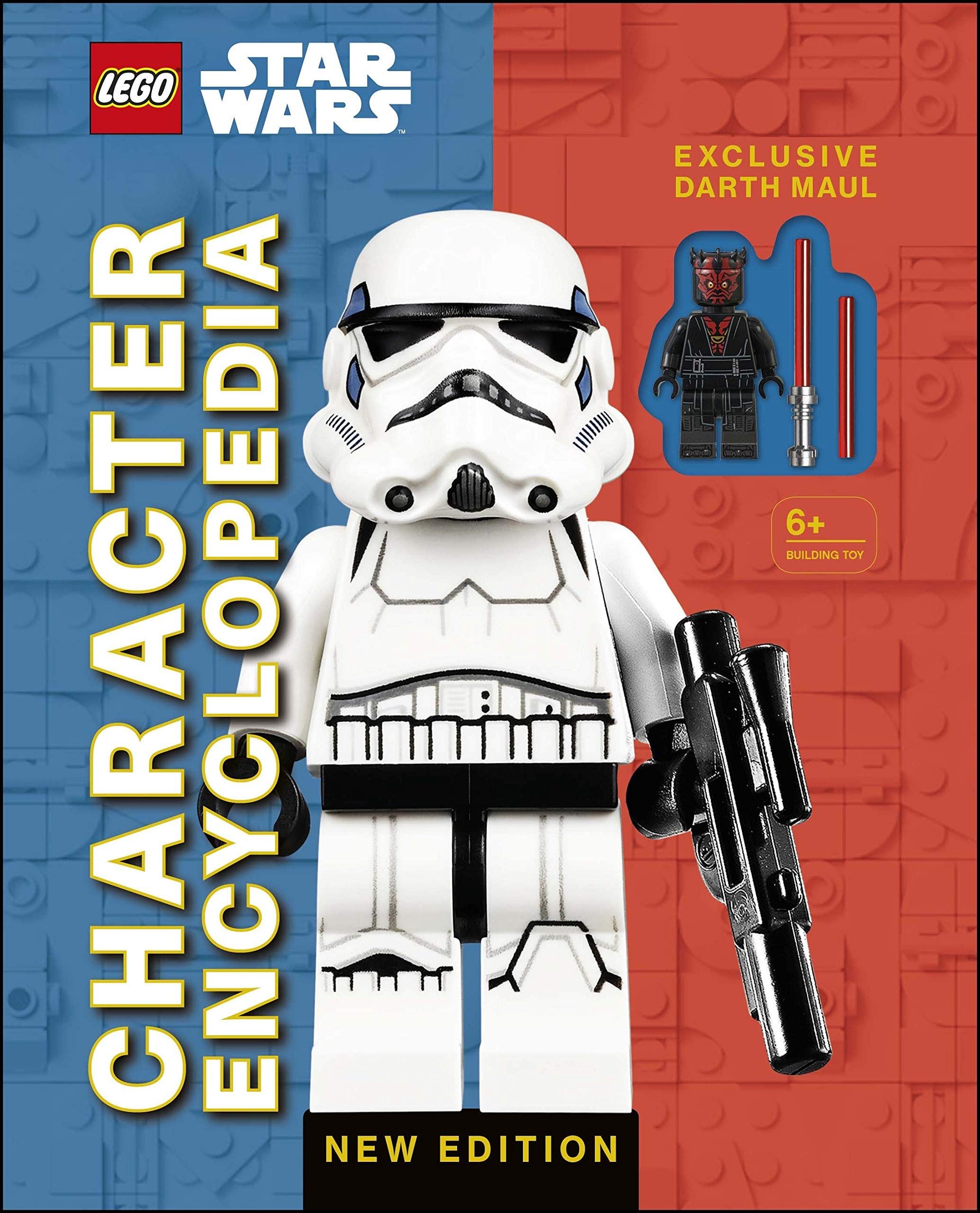 Enciclopedia LEGO Star Wars