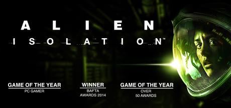 Alien Isolation PC (Steam)