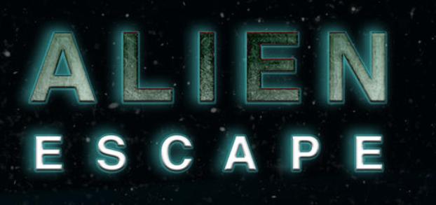 Alien Escape Room online