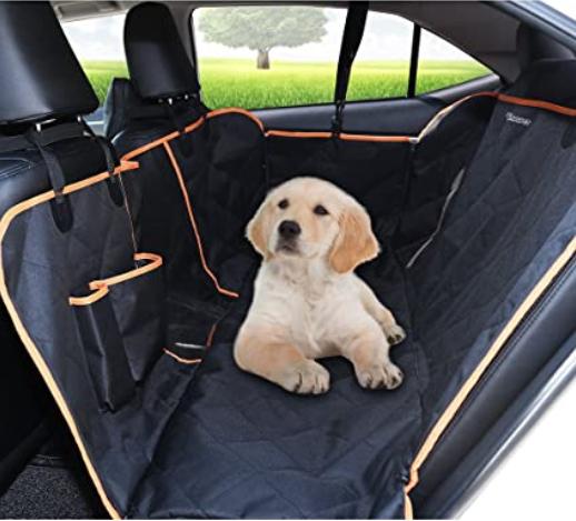 Funda de Coche Para el Transporte de las Mascotas