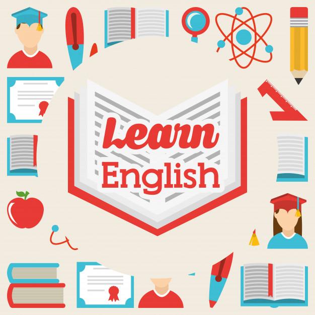 Curso de gramática inglesa
