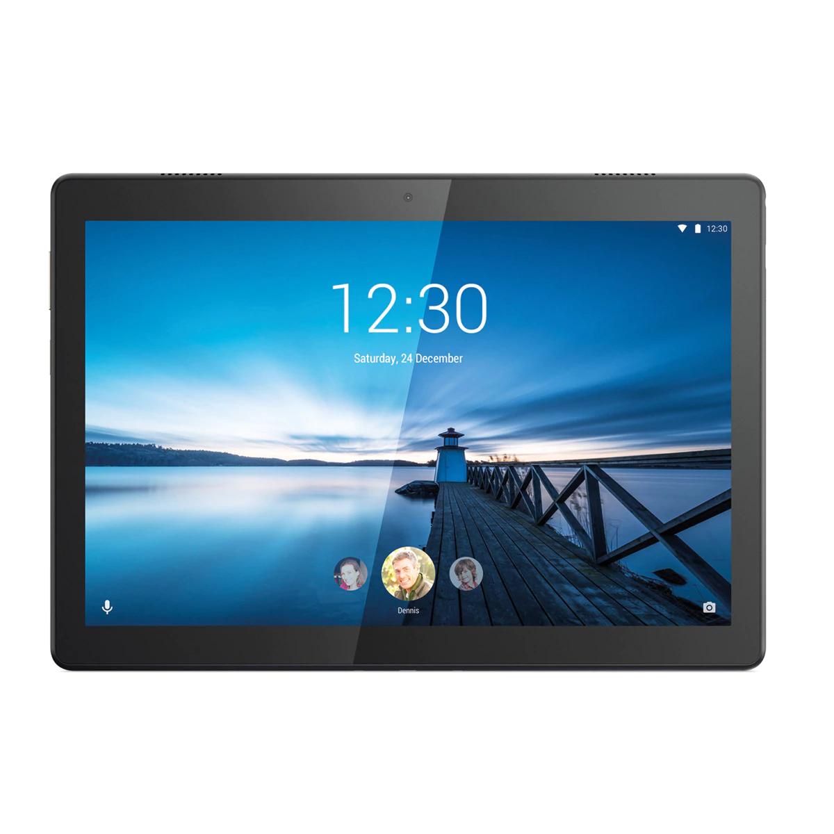 "Lenovo Tab M10 TB-X605F 10,1"" Full HD IPS Display, Octa-Core, 3 GB RAM, 32 GB Flash"