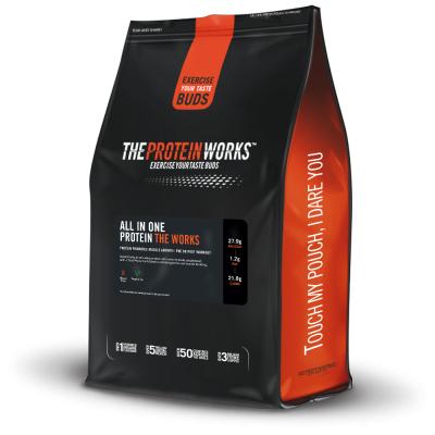 4kg Proteína Todo En Uno The Works™