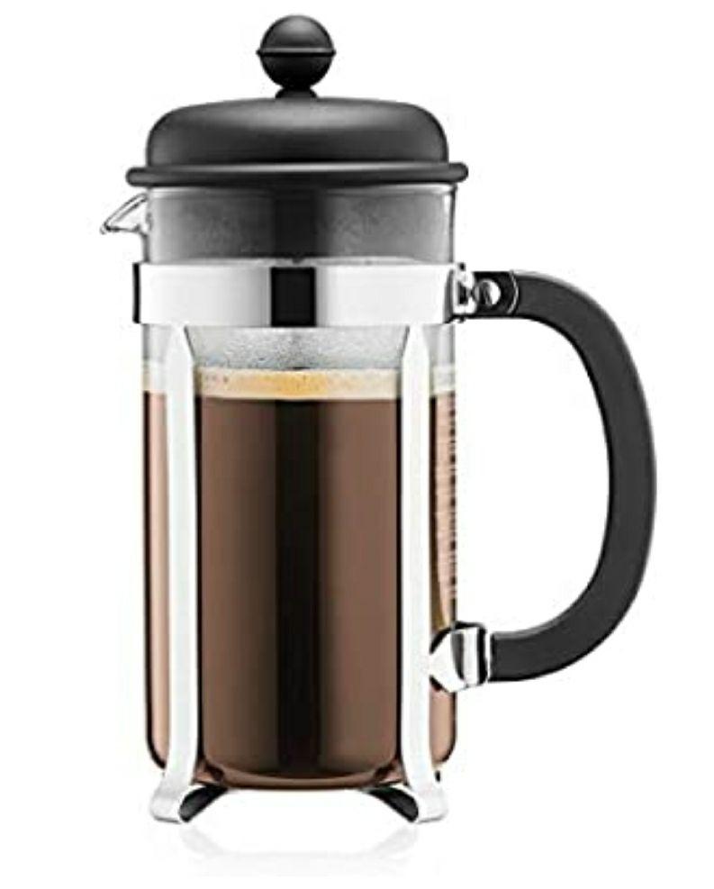 Cafetera embolo bodum (Reaco)