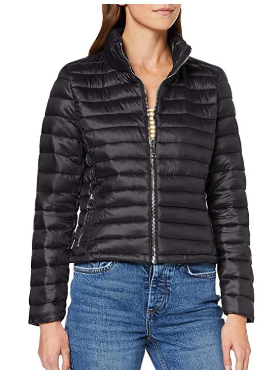 TALLA XL - Only Onlorlando Quilted Jacket CC Otw Chaqueta para Mujer