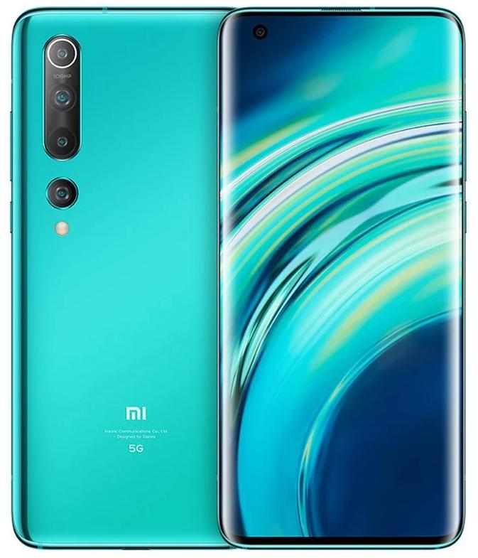 Xiaomi MI 10 8GB/128GB GLOBAL 494€