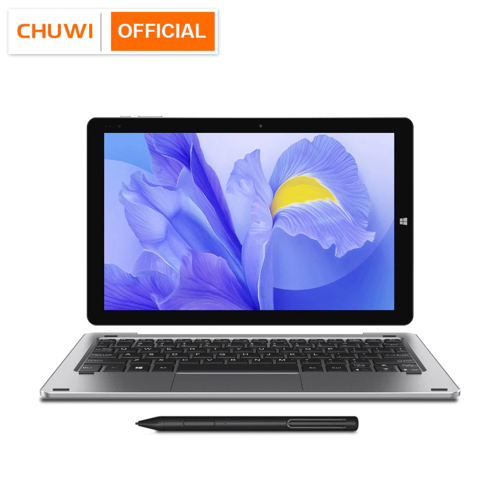 CHUWI Hi10 X 10,1 pulgadas FHD 6GB/128GB