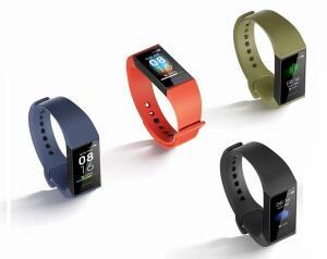 Xiaomi Redmi pulsera inteligente 14.7€