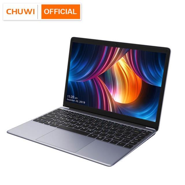 "CHUWI HeroBook Pro 14,1"" 8GB/256GB - Desde España"
