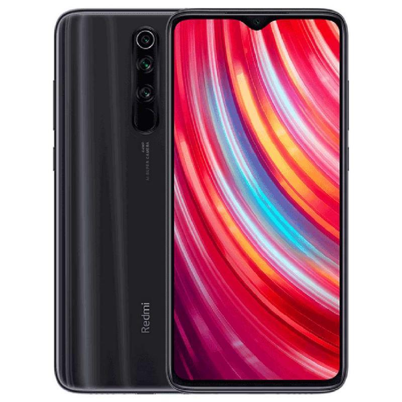 "Desde España: Xiaomi Redmi Note 8 Pro 6GB/128GB Global Version (64MP Quad Camera MTK Helio G90T OctaCore 6,53 "" FHD 4500mAh NFC)"