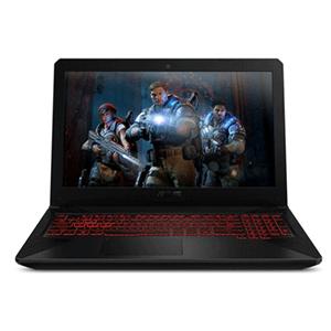 Portátil Gaming ASUS FX504GM-EN125T
