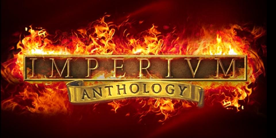 PACK IMPERIVM ANTHOLOGY (I, II, III Y CIVITAS)
