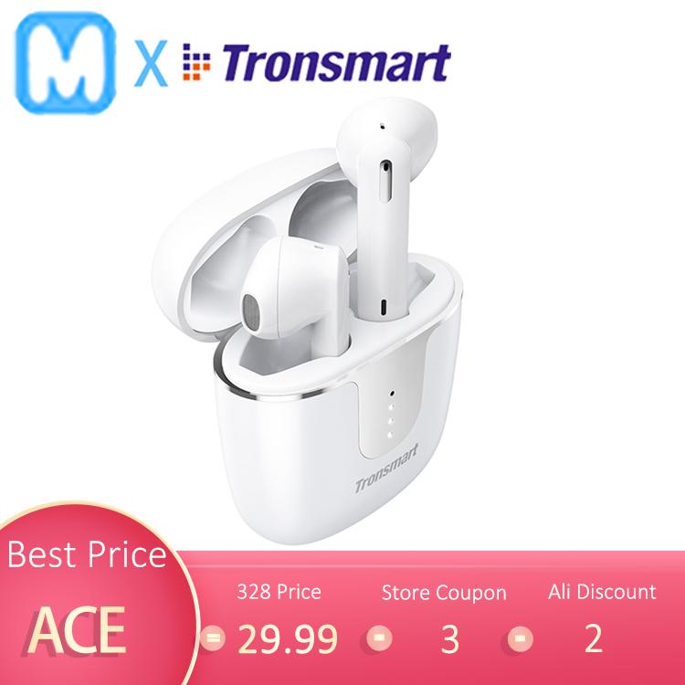 Tronsmart de Ace TWS Bluetooth 5,0