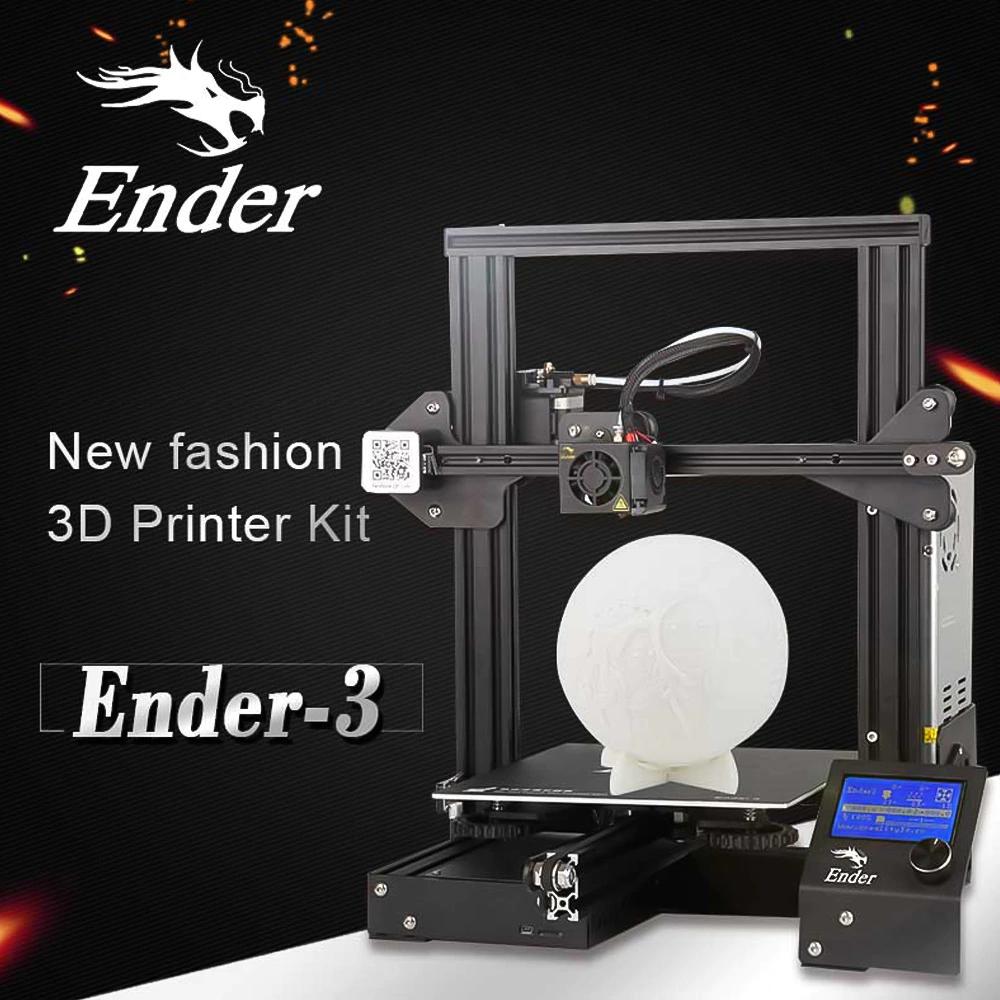Ender 3 desde España 148,3€
