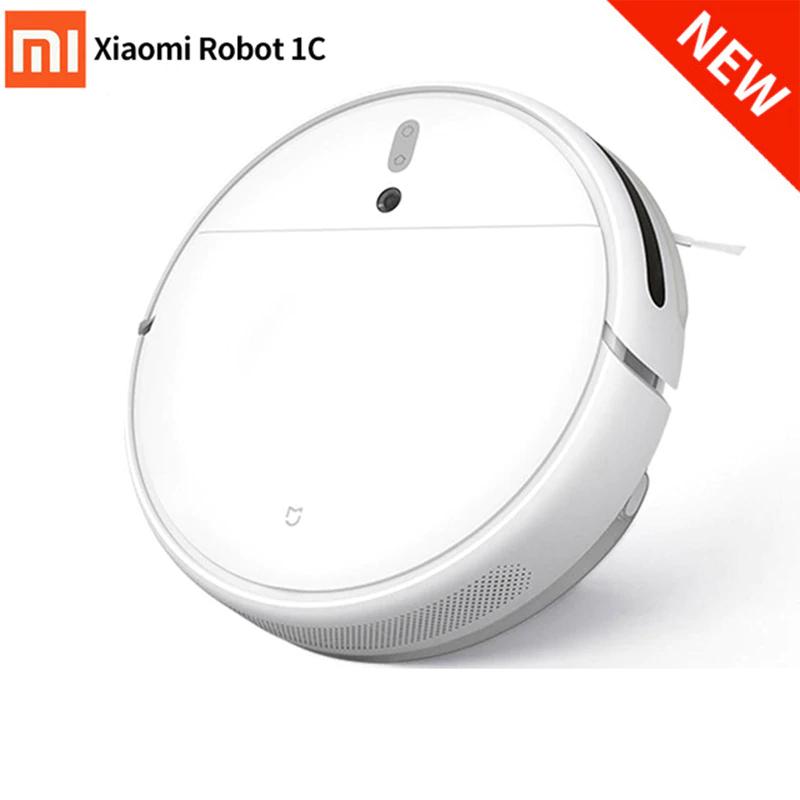 Xiaomi Mijia Robot 1C (Desde España, Usando cupón ruso)