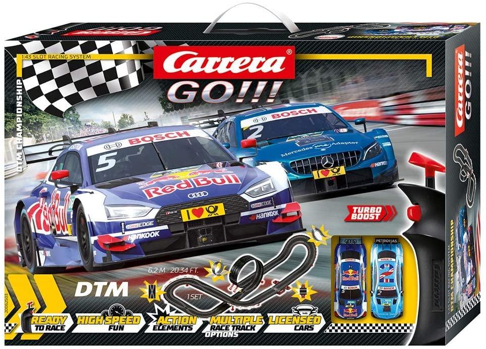 Carrera- Go DTM Championship 45€