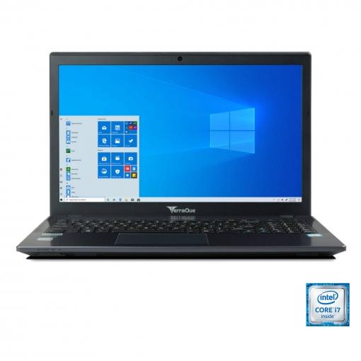"""Portátil Terraque W36240 con i7, 16GB, 500GB + 256GB, GeForce® 940M 2GB, 39,62 cm - 15,6"""""""