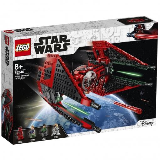 LEGO Star Wars, Caza TIE del Mayor Vonreg