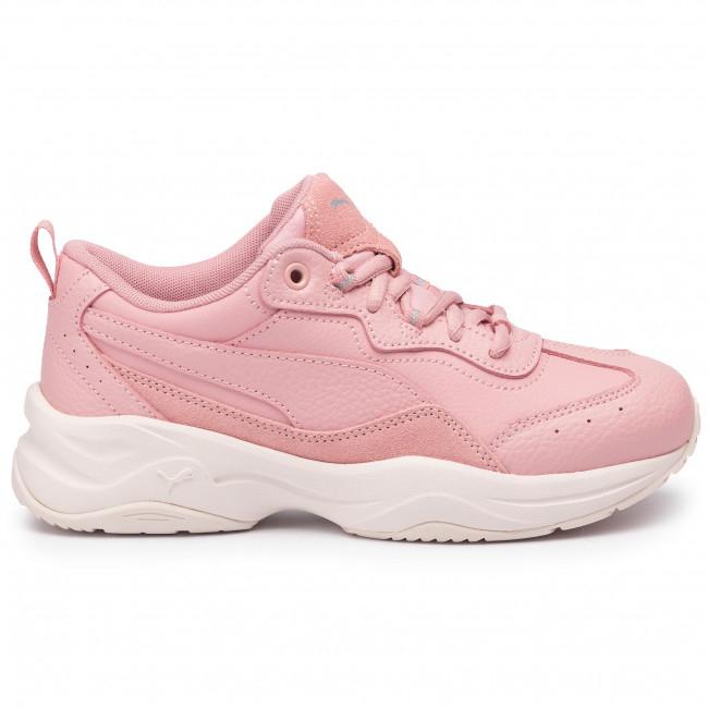 PUMA Cilia Lux, Zapatillas para Mujer talla 37.5.