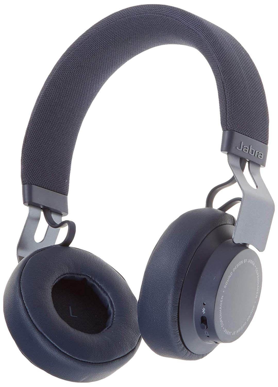 Jabra Move Style auriculares inalámbricos con Bluetooth