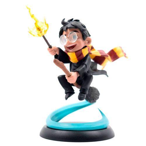 Figura QFig Harry Potter volando