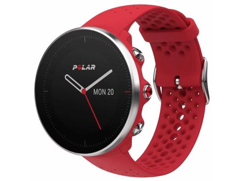 Polar Vantage M rojo