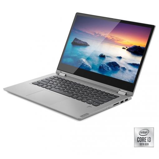 """Convertible Lenovo C340 14"""" [i3 10gen, 8GB, 512GB] (+94,35€ en cupón)"""