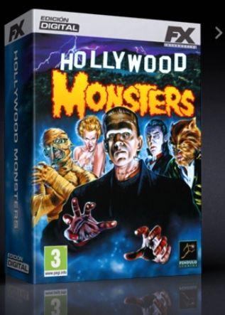 Hollywood Monsters - Original