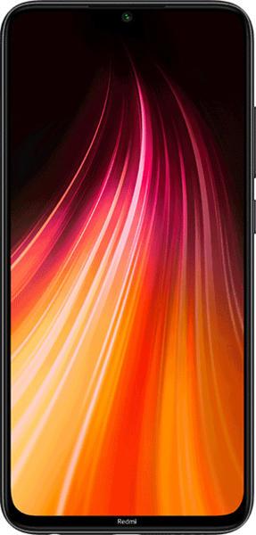 Xiaomi Redmi Note 8 4GB 128GB (Usando el cupón ruso)