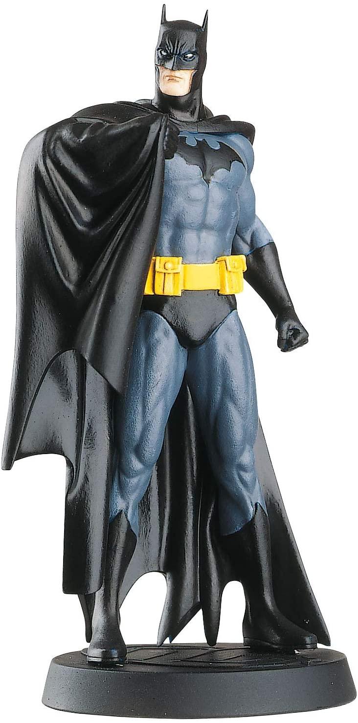 DC Superhero Collection Comics Estatua Batman (Precio al tramitar)