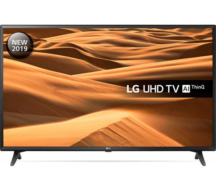 """TV LG 65"""" 65UM7000PLA"""