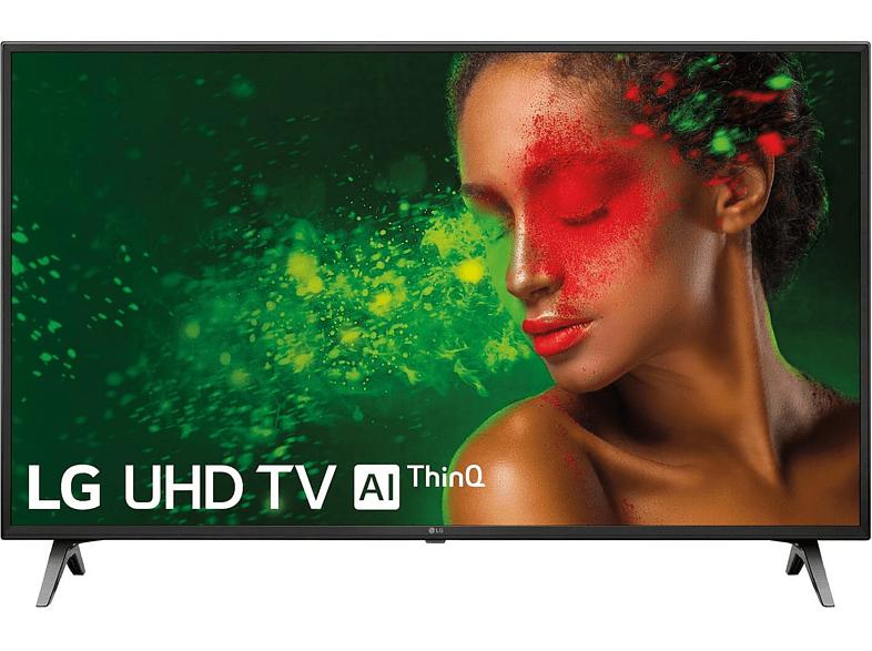 LG 43UM7100, UHD 4K IPS, Smart TV