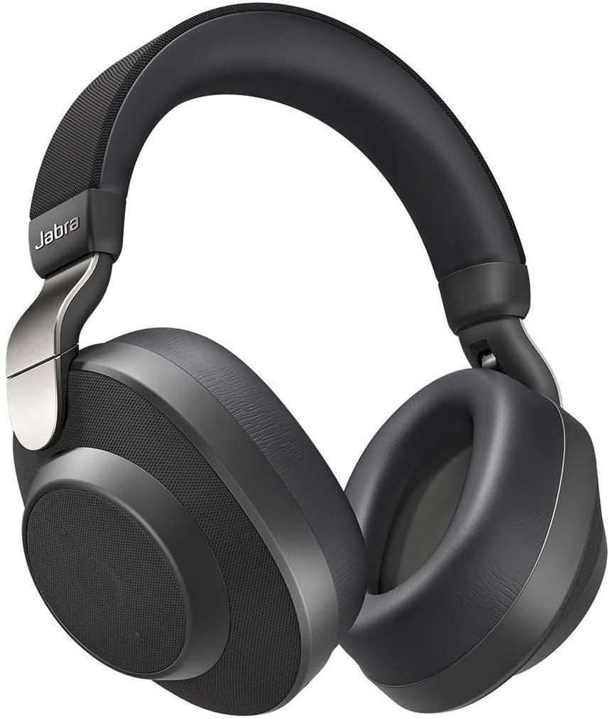 Jabra Elite 85h - Auriculares Bluetooth 5.0 con Alexa Integrada y con Cancelación