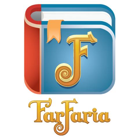 FarFaria al 50% - Libros infantiles para aprender inglés en Android e iOS