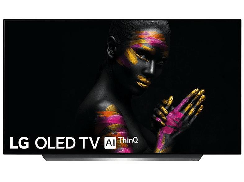 """TV OLED 55"""" - LG OLED55C9PLA, 4K HDR, Smart TV"""