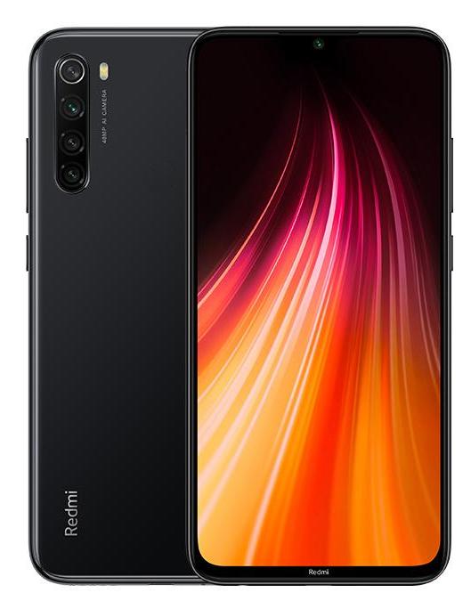 Xiaomi Redmi Note 8 4GB-64GB desde España