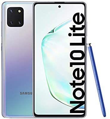 """Samsung Galaxy NOTE 10 Lite - 6'7"""""""
