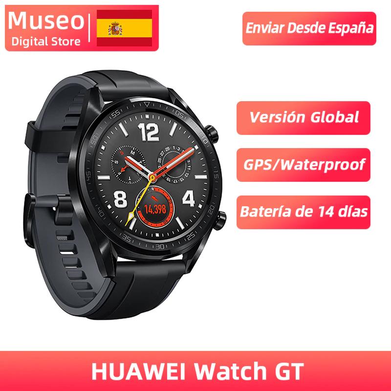 Solo quedan 5 - Global Huawei GT Smart Watch