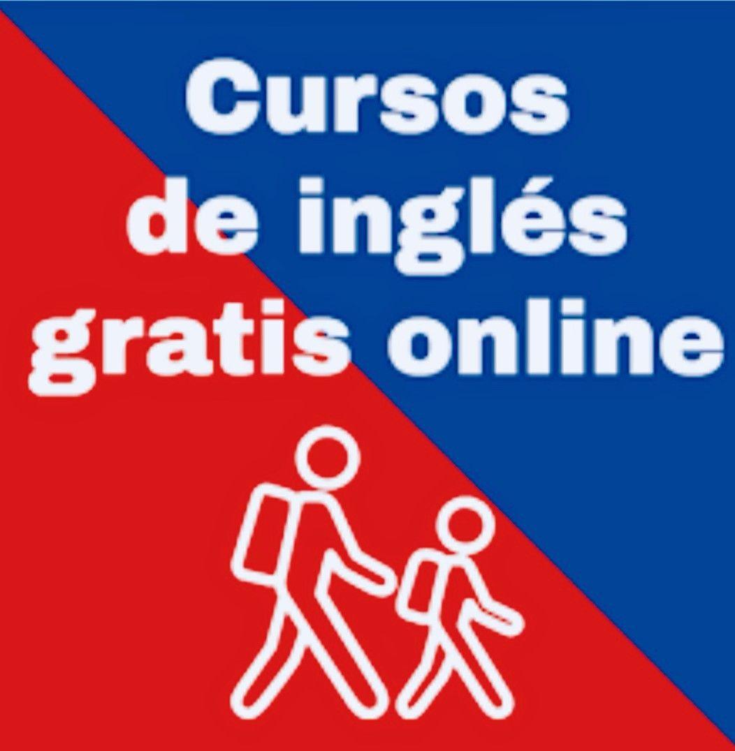 Cursos de inglés online gratis con tutores nativos y certificación de nivel.