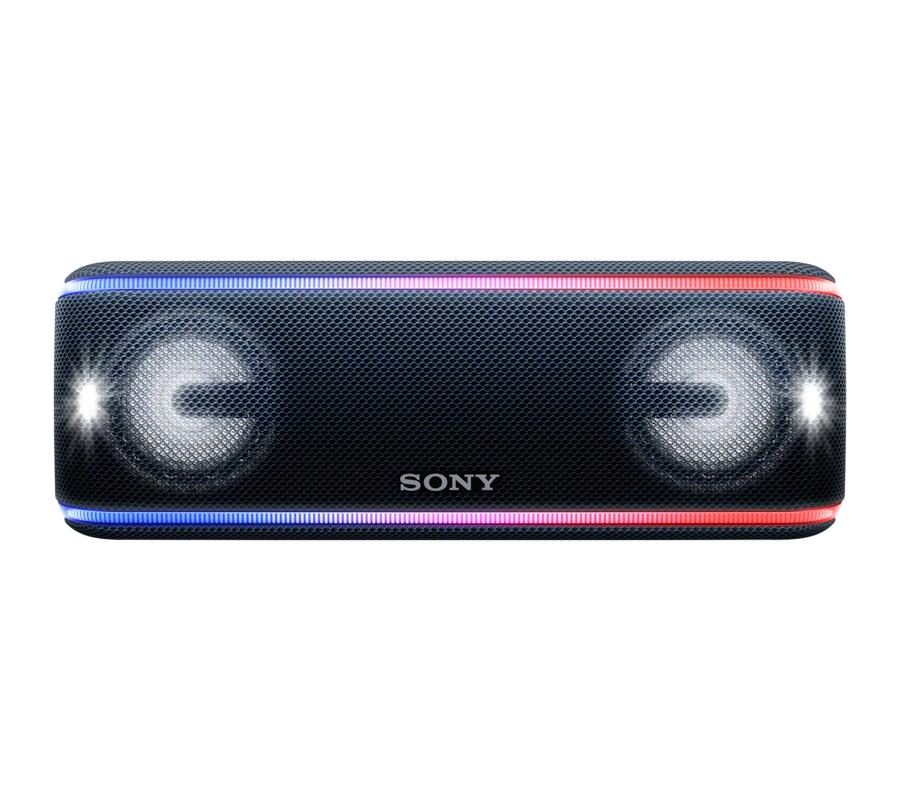 Sony SRS-XB41B bluetooth + NFC solo 103€
