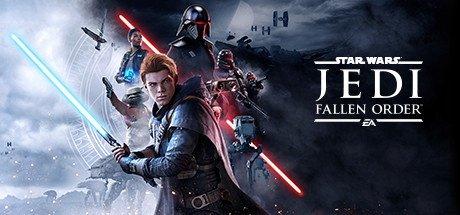 Star Wars Jedi: Fallen Order (ORIGIN)SOLO EN INGLES
