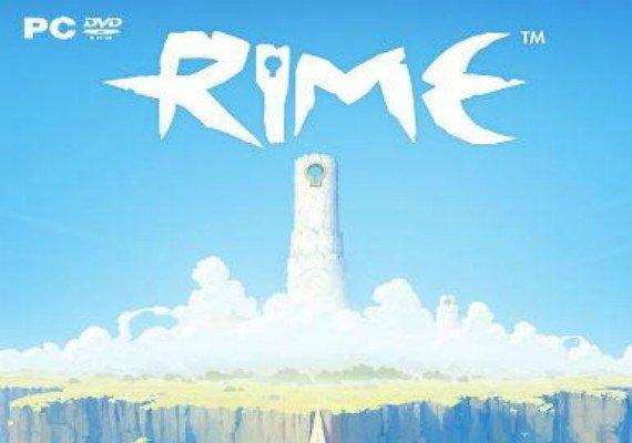RIME. Steam Key.