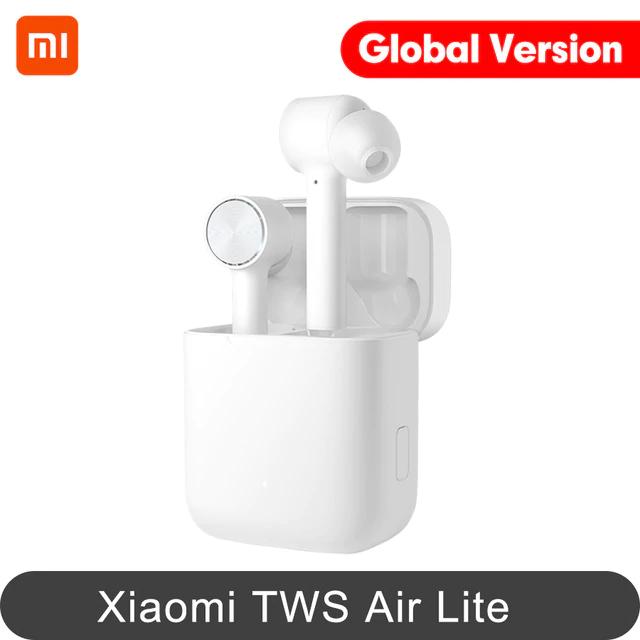 Xaomi true wireless earphones lite