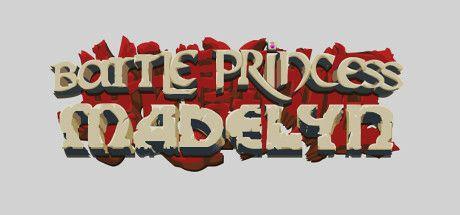 Battle Princess Madelyn STEAM